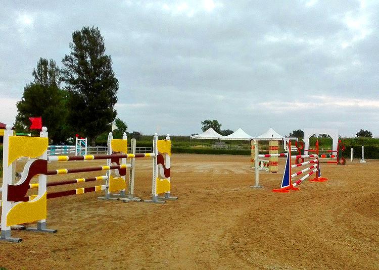 Equitazione Roma Equestre Kappa