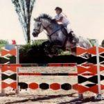 Scuola equitazione Kappa Equestre salto ad ostacoli