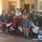 Scuola equitazione Kappa Equestre festa sociale