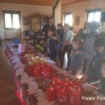 Scuola equitazione Kappa Equestre evento sociale