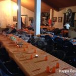 Kappa Equestre sala per eventi e feste associati