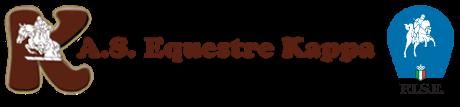 Logo Kappa Equestre