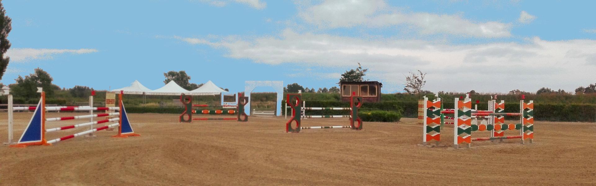 Scuola di Equitazione Roma
