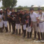 Scuola equitazione Kappa Equestre iscritti