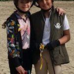 Scuola equitazione Kappa Equestre corso bambini