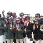 Scuola equitazione Kappa Equestre gara