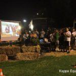 Scuola equitazione Kappa Equestre serata sociale