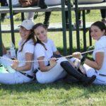Scuola equitazione Kappa Equestre momento di relax