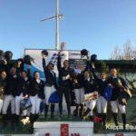 Scuola equitazione Kappa Equestre podio